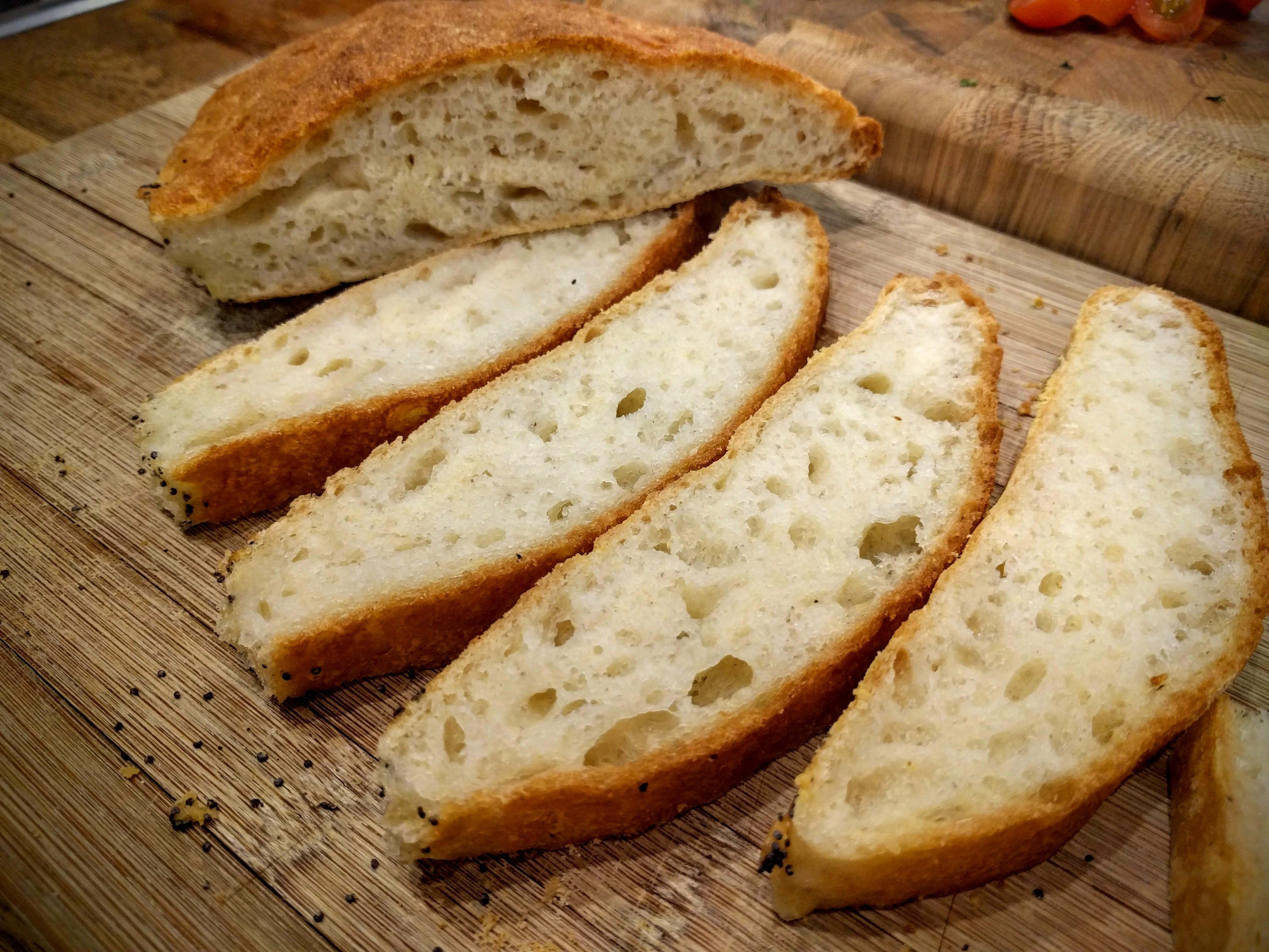 gott glutenfritt bröd att köpa